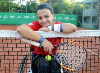 Büşra Ün, tenisi bıraktığını açıkladı