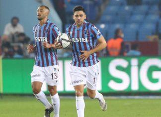 Trabzonspor'da Bakasetas fırtınası