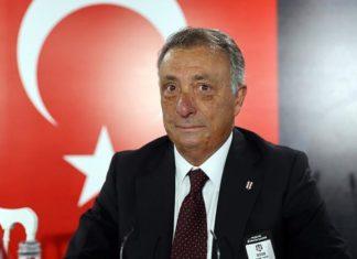 Ahmet Nur Çebi'den Sporting Lizbon ve Galatasaray açıklaması!