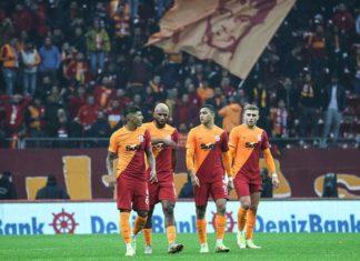 Galatasaray'a Moskova'da derbi motivasyonu!