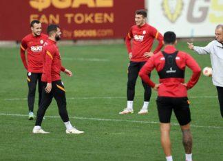 Galatasaray, UEFA Avrupa Ligi'nde liderliğini korumak istiyor