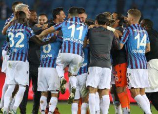 Trabzonspor'da Ahmet Ağaoğlu'ndan büyük jest
