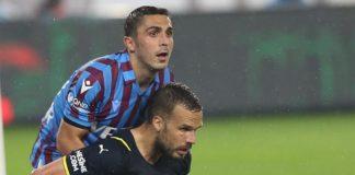 Trabzonsporlu Abdülkadir Ömür'den Fenerbahçe maçı açıklaması: Bazı şeylerin arkasına sığınmamak gerek