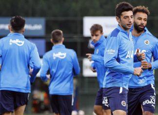 Fenerbahçe, UEFA Avrupa Ligi'nde Royal Antwerp'i konuk edecek