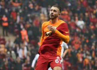 Galatasaray'da Halil Dervişoğlu sürprizi!