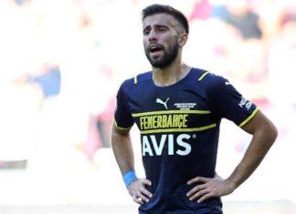 Fenerbahçeli futbolcu Rossi'de sıra geldi Avrupa'ya!