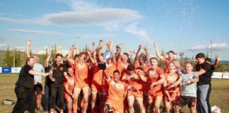 Avrupa Ragbi Lig Şampiyonası D Grubu finalini Hollanda kazandı