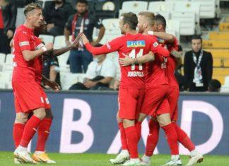 Süper Lig'de Sivasspor Antalyaspor'u ağırlayacak