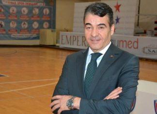 Hokey Federasyonu Başkanı Sadık Karakan, genel kurula tek aday olarak katılacak