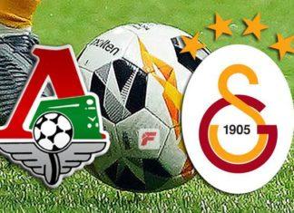 Lokomotiv Moskova Galatasaray şifresiz yayın (GS Moskova Exxen canlı izle)