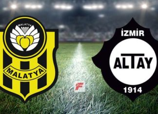 ÖK Yeni Malatyaspor-Altay maçı ne zaman, saat kaçta, hangi kanalda?