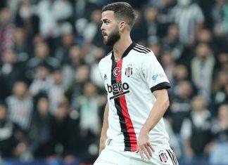 Beşiktaş'ta gölge kaptan Pjanic