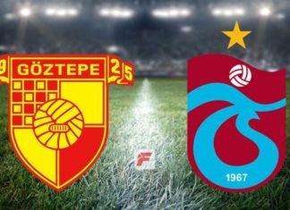 Göztepe – Trabzonspor maçı ne zaman, saat kaçta, hangi kanalda?