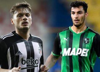 Beşiktaş haberi: Al Adem Ljajic'i, ver Kaan Ayhan'ı