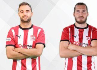 Sivasspor'dan sakatlık açıklaması! Jorge Felix ve Koray Altınay…