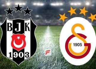 Beşiktaş – Galatasaray maçı ne zaman, saat kaçta, hangi kanalda?