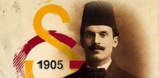 Galatasaray kurucusu Ali Sami Yen, mezarı başında anıldı