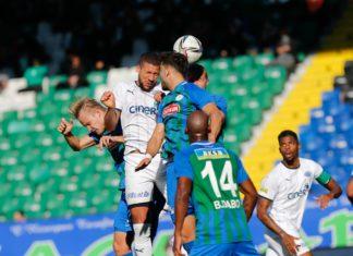 ÖZET | Rizespor – Kasımpaşa maç sonucu: 2-1