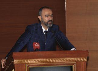 Mutlu Türkmen, yeniden TBBDF başkanı seçildi
