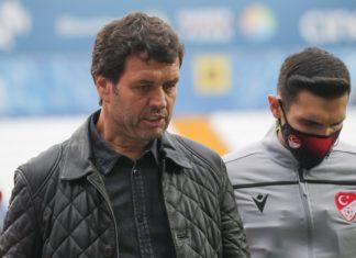 Cihat Arslan: Hüseyin hocanın performansı benimkinden iyi değildi