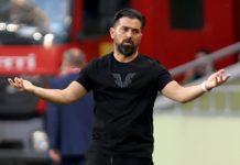 İlhan Palut'tan Kayserispor maçı yorumu: Galibiyet çok önemliydi