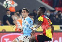 (ÖZET) Göztepe-Trabzonspor maç sonucu: 0-1