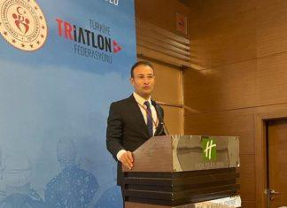 Bayram Yalçınkaya, yeniden TTF başkanı seçildi
